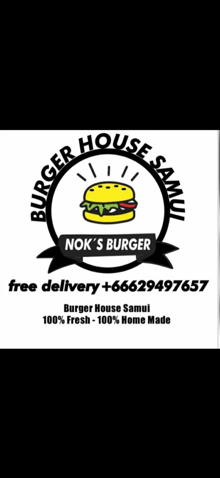 Burger House Samui