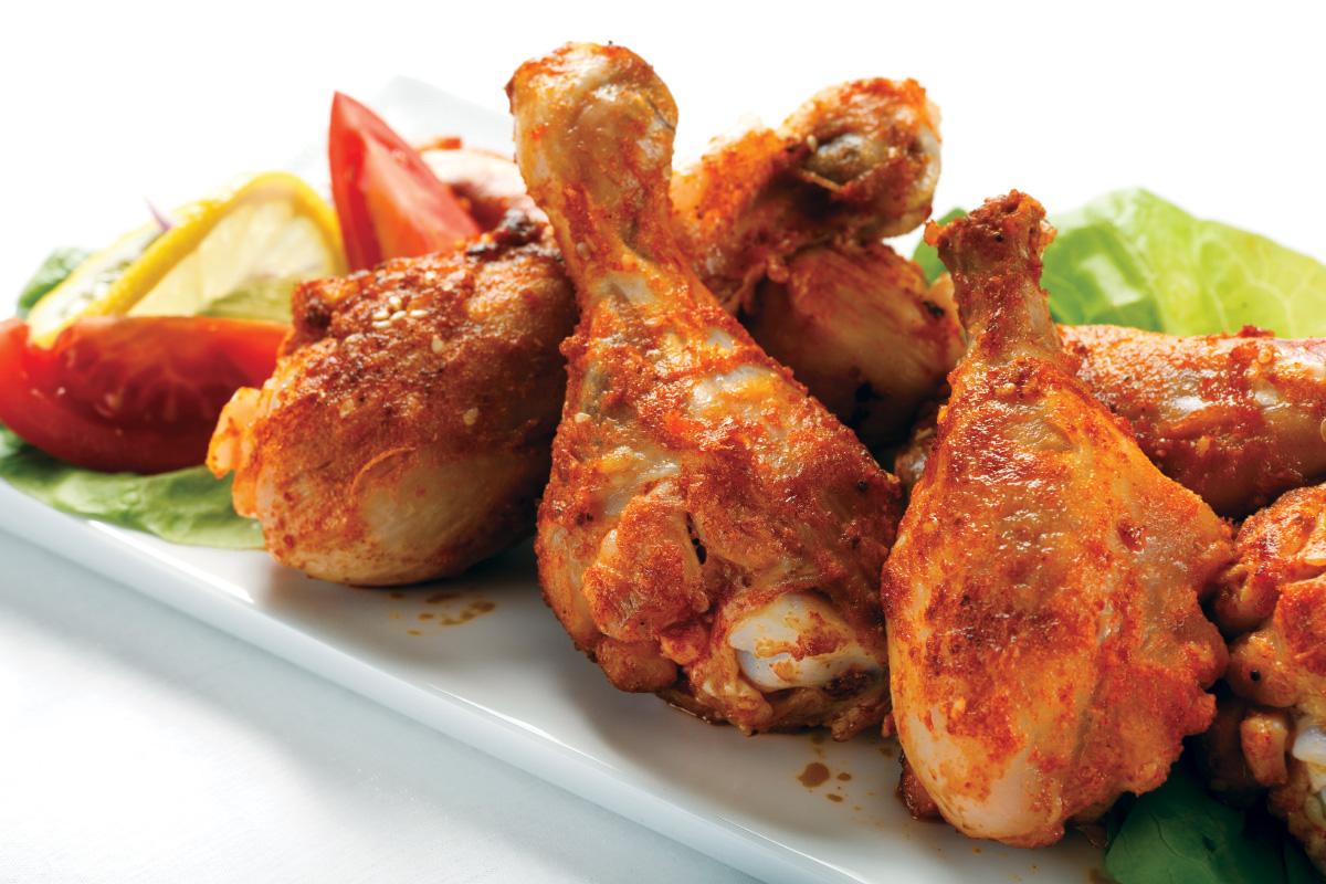 Chicken Drums 5 pcs