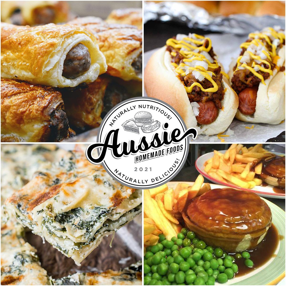 Aussie Homemade Foods