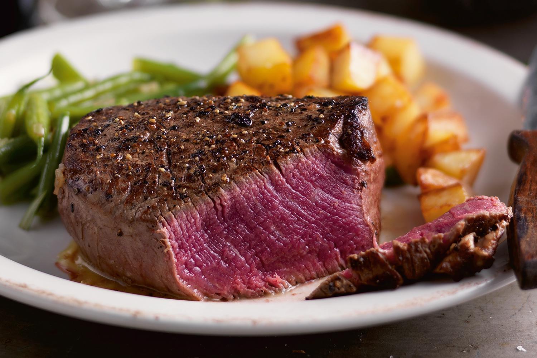 300g Fillet steak