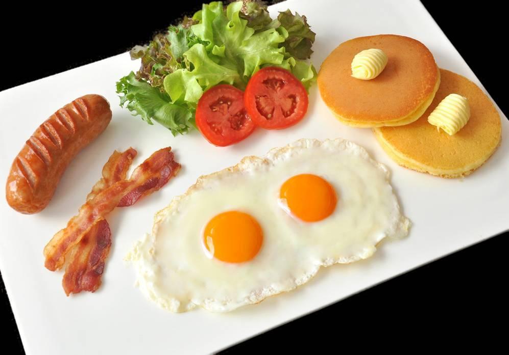 EZ Breakfast