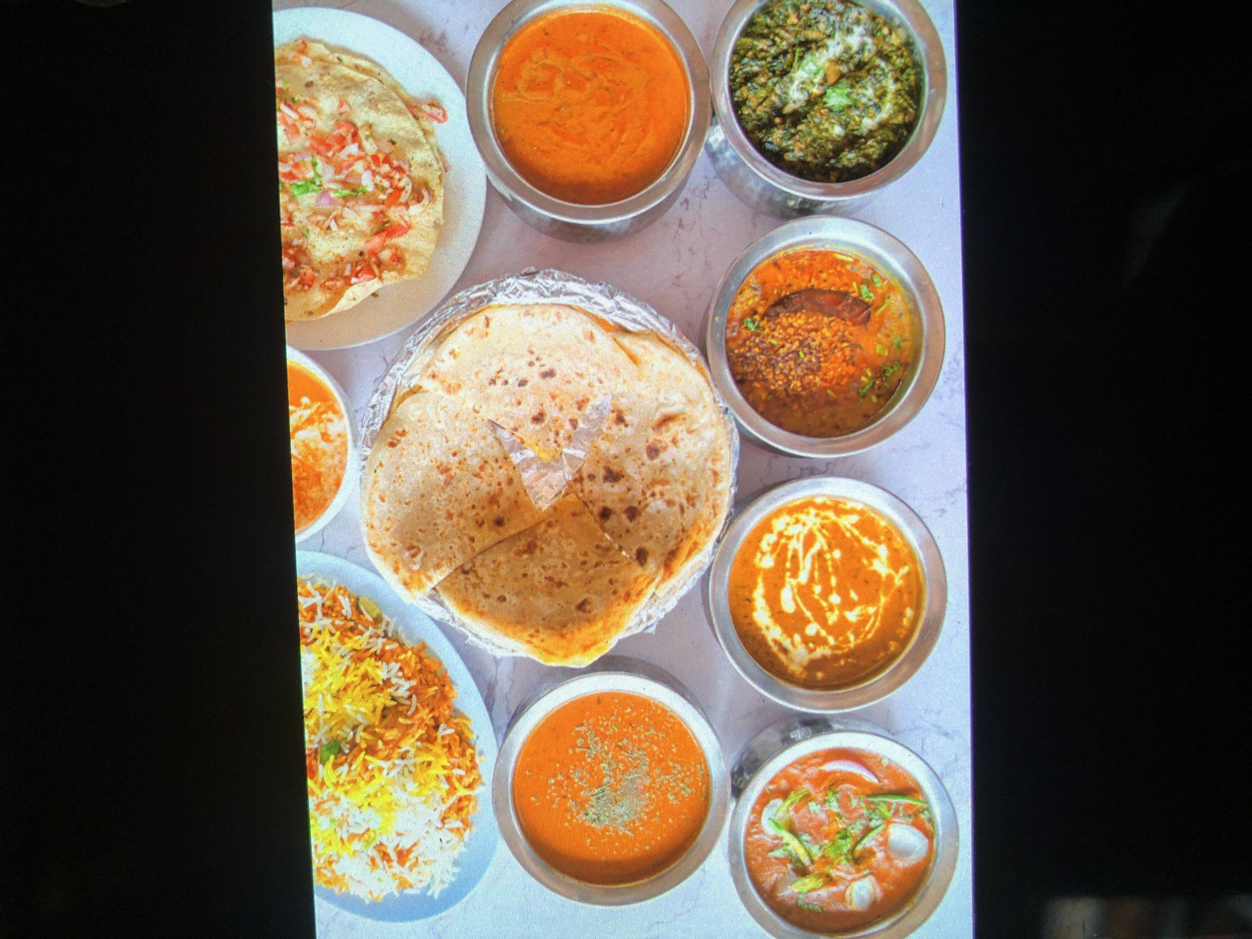 Curry pot Indian Restaurant